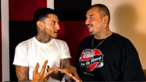 "Episode 30: ""Pain Is The Great Equalizer"" With Former L.A. Gang Members Richard Cabral and Jose Arellano"