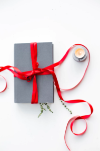 Episode 28: The Holiday Episode — To Business Gift Or Not To Business Gift?