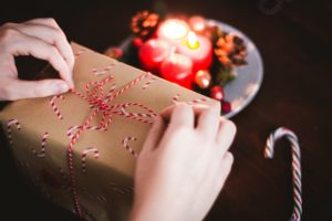 Episode 81: Holiday Giving Guide—Don't Gift Up!