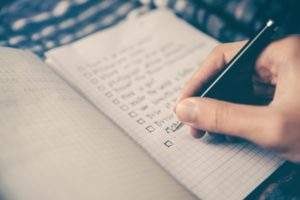 Episode 88: To Do List, Or Not To Do List